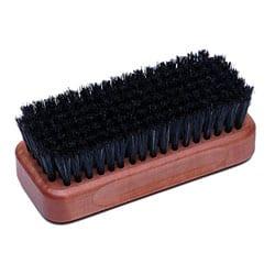 Zeus 100% Boar Bristle Beard Brush for Men