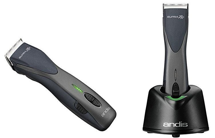 andis supra zr cordless ion clipper dblc 79000 review. Black Bedroom Furniture Sets. Home Design Ideas