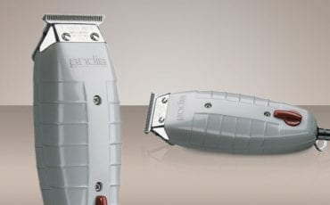 Andis T-Outliner Trimmer with T-Blade