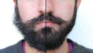 Benefits of Combing Your Beard Daily