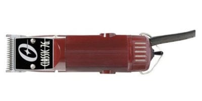 Oster Classic 76 Universal Motor Hair Clipper