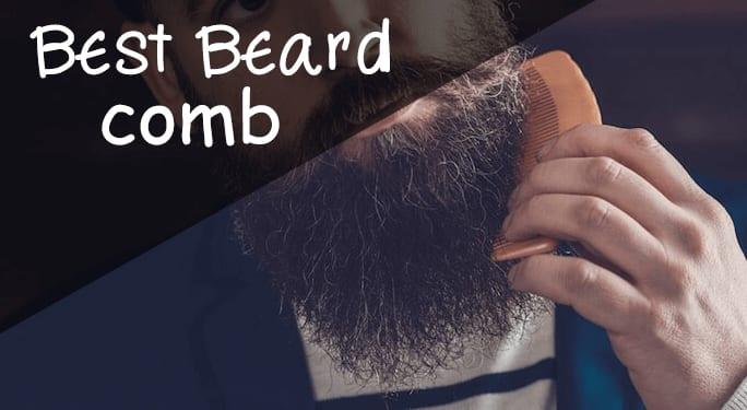 beard comb reviews