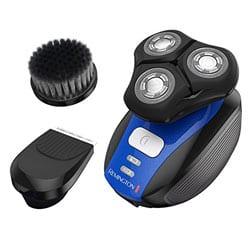 Remington XR1400 Verso Wet & Dry Men's Shaver & Trimmer Grooming Kit