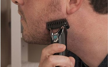 How To Use A Beard Trimmer