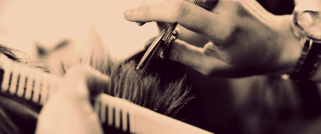 best hair thinning scissors