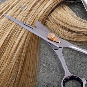 cutting shears