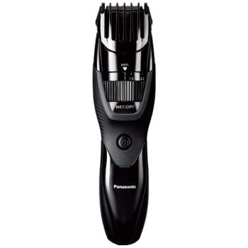 Panasonic Cordless Mens Beard Trimmer ER-GB42