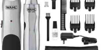 Wahl 5623 Groomsman Cord-Cordless Beard trimmer