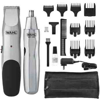 Wahl 5623 Groomsman Cord-Cordless Beard trimmer
