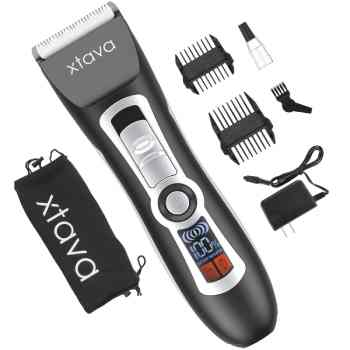 xtava Pro Cordless Beard Trimmer
